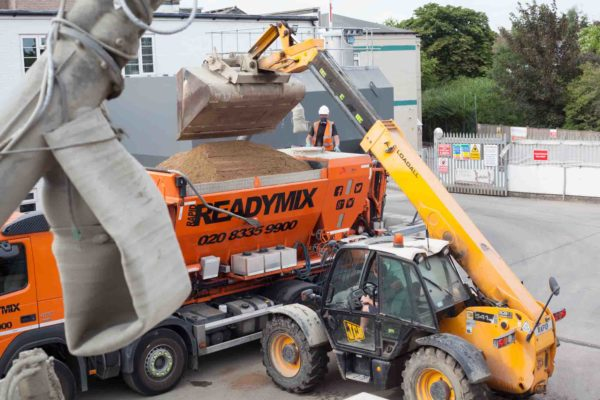 Rapid Ready Mix